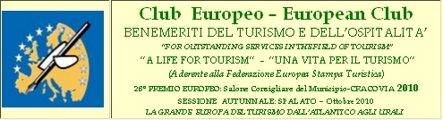 club europeo